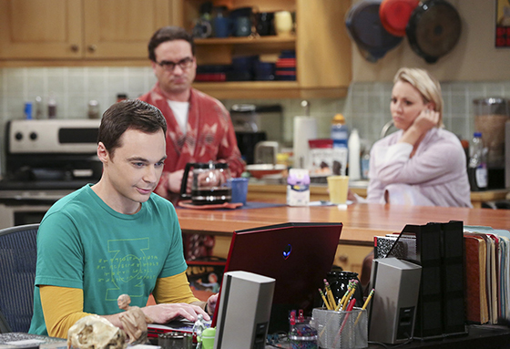 the big bang theory season finale may 12 on CBS