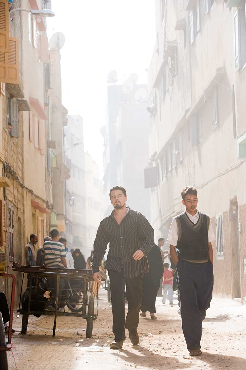 Body of Lies - Leonardo DiCaprio