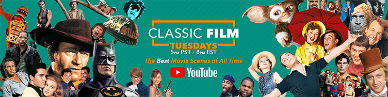Classic Film Tuesdays - Collage - 800