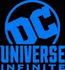 DC Universe Infinite - logo