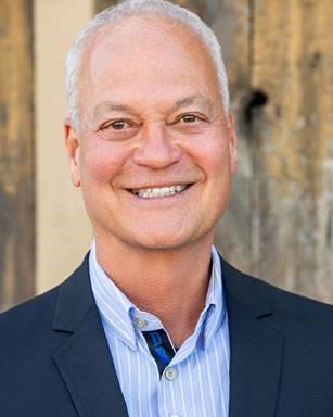 Dexter Fedor - Vice-President, Brand Creative and Marketing, TCM (photo)