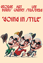 warner archive collection releases going in style on dvd
