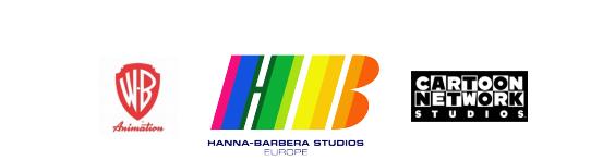 Hanna-Barbera Studios Europe - graphic image