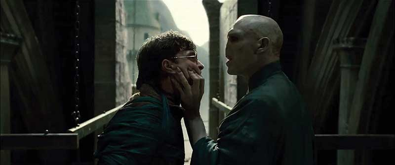 Harry Potter Deathly Hallows - Part 2 - Decade Article