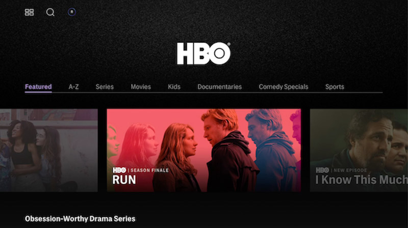 HBO Max - HBO