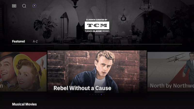 HBO Max - TCM
