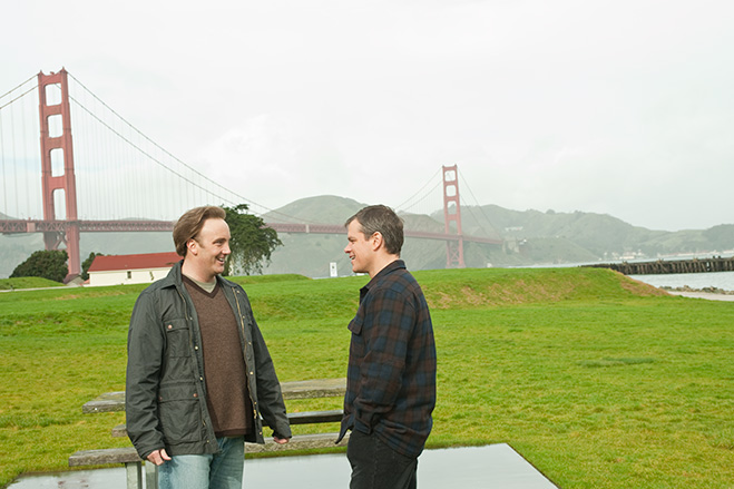 Hereafter - Golden Gate Bridge