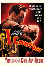 warner archive collection releases i confess on blu-ray