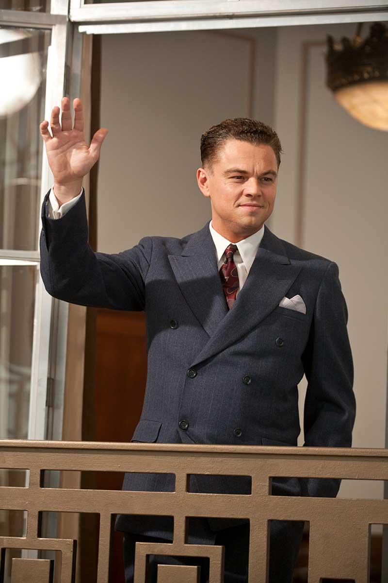 J. Edgar - Leonardo DiCaprio