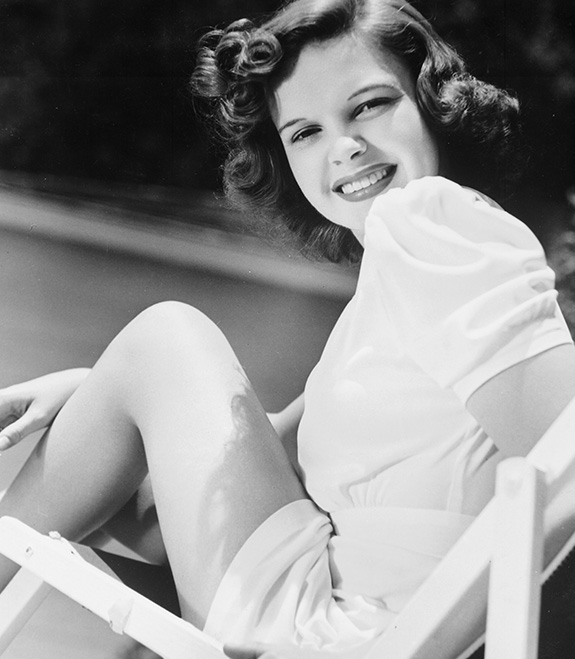 Happy Birthday, Judy Garland