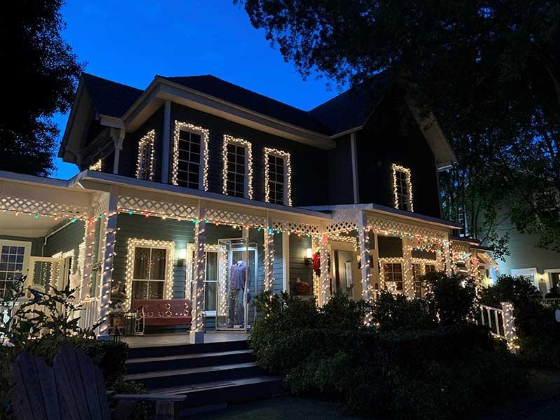 Lorelais House