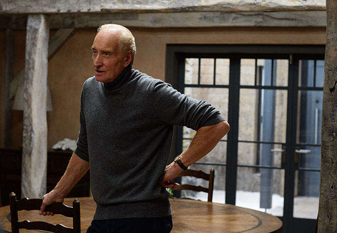 veteran actor of stage and screen charles dance co-stars in me before you