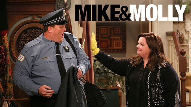 Mike & Molly - Creative Arts Emmys - 2015