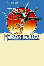 warner archive collection releases my favorite year on dvd