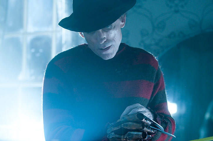 Nightmare on Elm Street (2010)