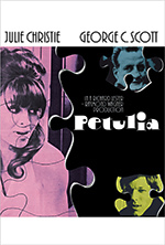 warner archive collection releases petulia on dvd