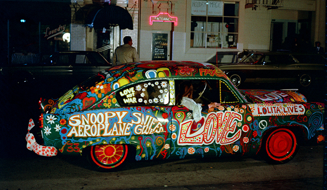 filmed in san francisco during the summer of love, petulia also serves as a time capsule of the 1960s