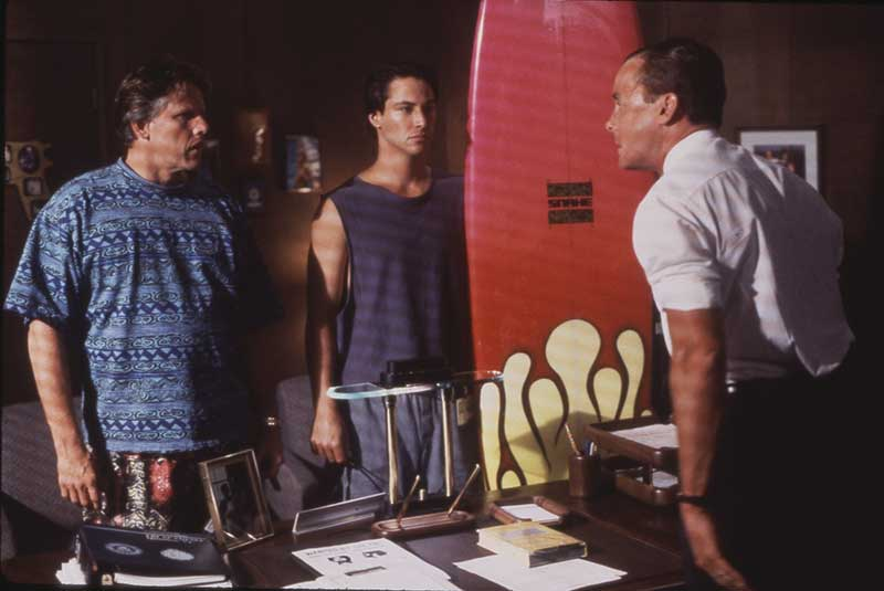 Point Break - Keanu Reeves - 01