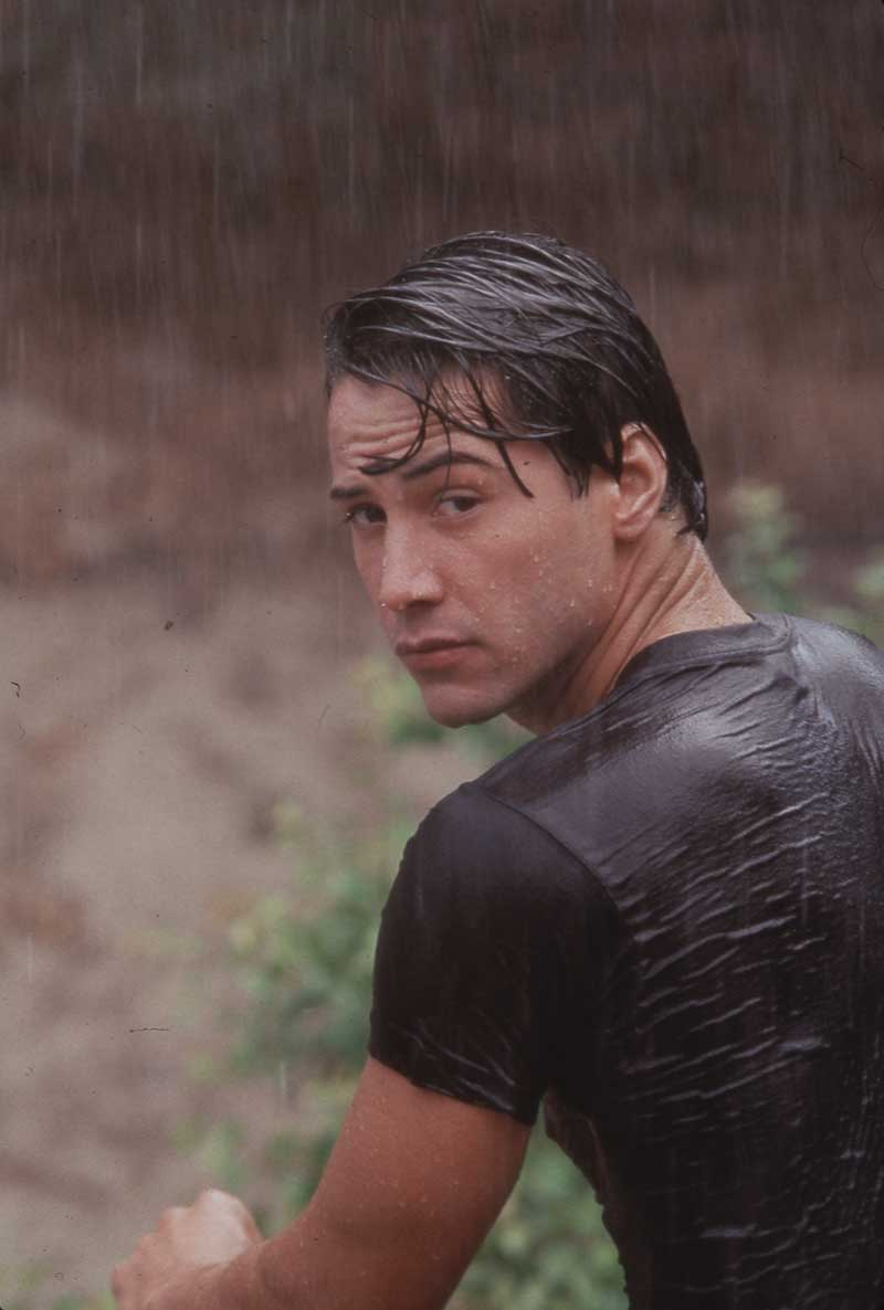 Point Break - Keanu Reeves - 03