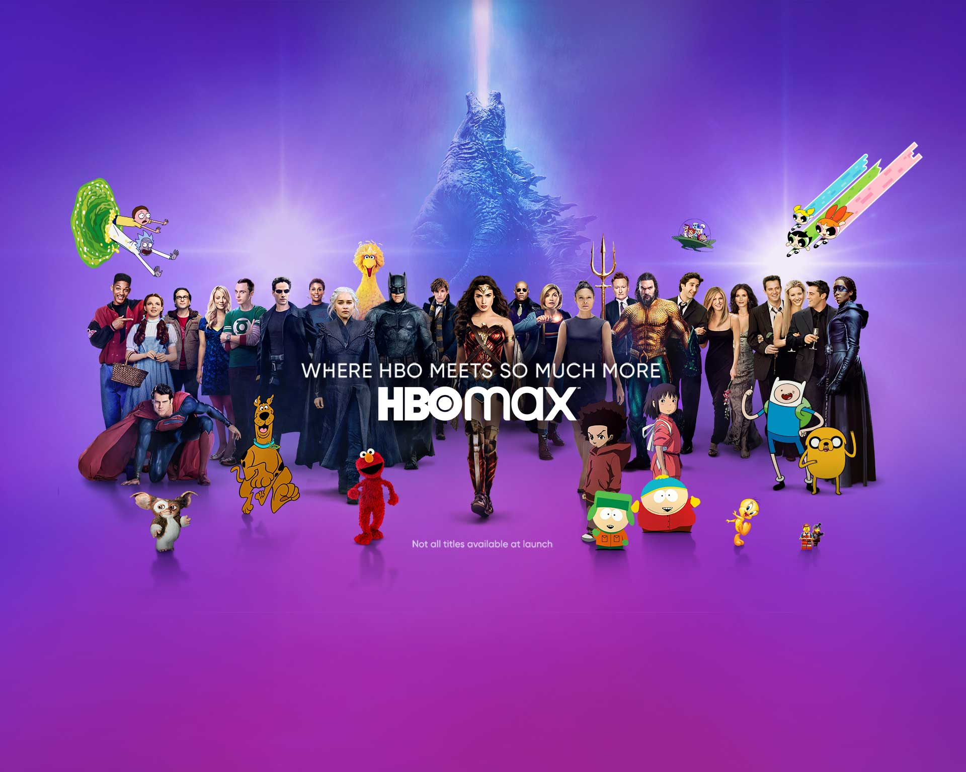 WarnerBros.com | HBO Max Available Now! | Articles