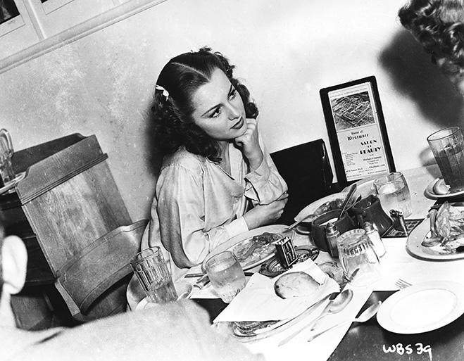 Happy Birthday, Olivia de Havilland