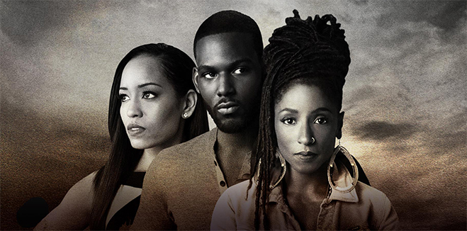 Cast of Queen Sugar