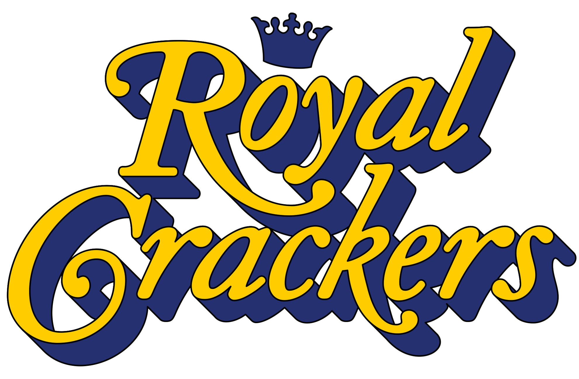 Royal Crackers - image