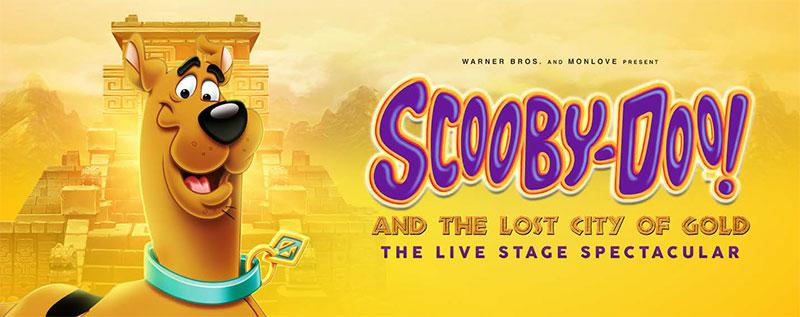 Scooby-Doo-Tour
