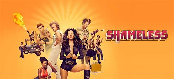 Shameless Season 6 artwork