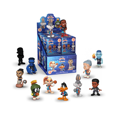 """""""Space Jam: A New Legacy"""" - Funko - Pop figures from Space Jam"""
