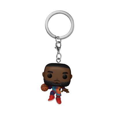 """Space Jam: A New Legacy"" - Funko - Figure keychains - LeBron James"