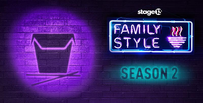 Family Style Season 2