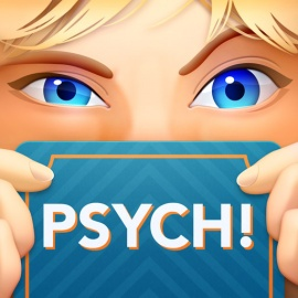 WarnerBros com | Psych! Outwit Your Friends | Games and Apps