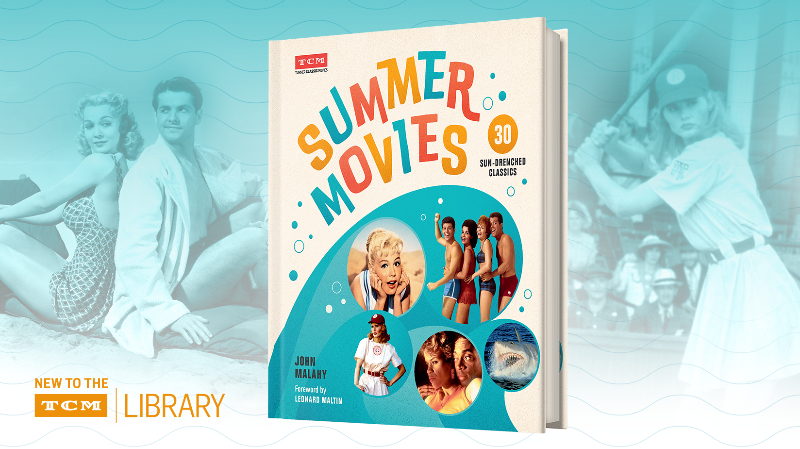 Summer Movies- 30 Sun-Drenched Classics - graphic image