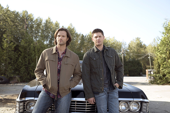 supernatural season finale may 25 on the cw
