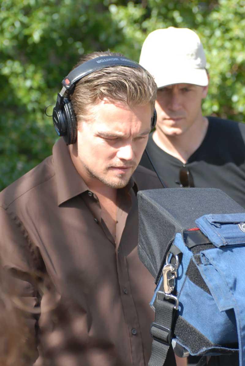 The 11th Hour - Leonardo DiCaprio