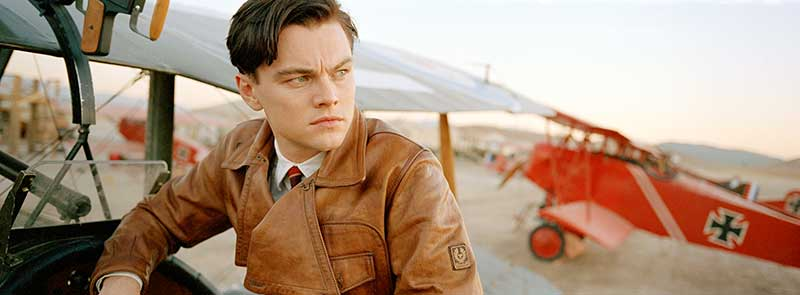 The Aviator - Leonardo DiCaprio - 1