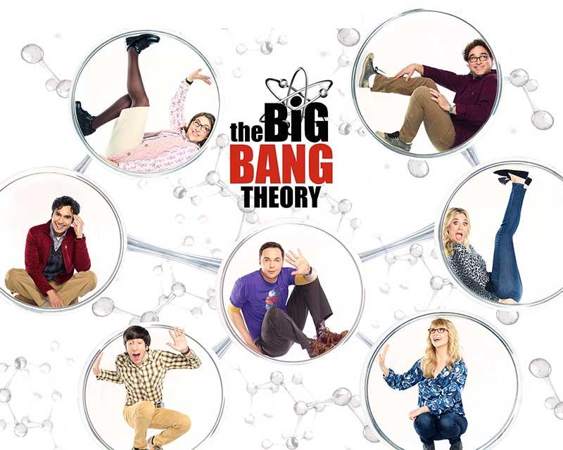 The Big Bang Theory - Series - Article