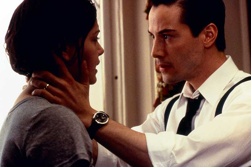 The Devil's Advocate - Keanu Reeves - 02