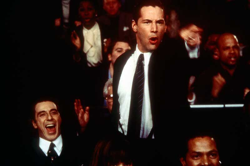 The Devil's Advocate - Keanu Reeves - 03