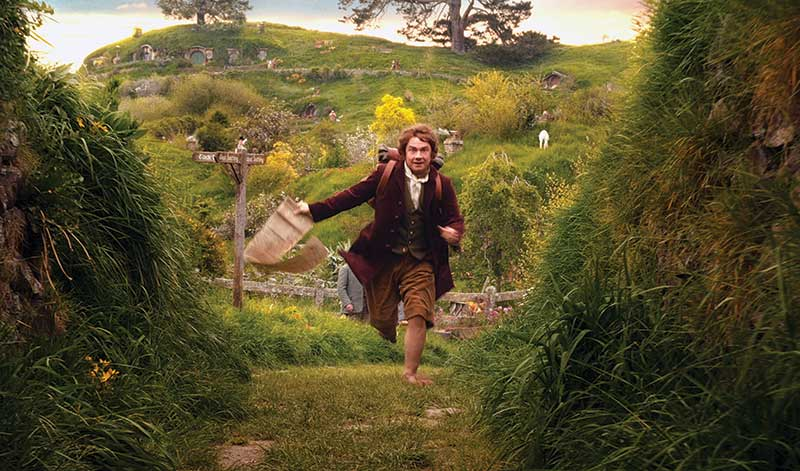 The Hobbit - Decade Article