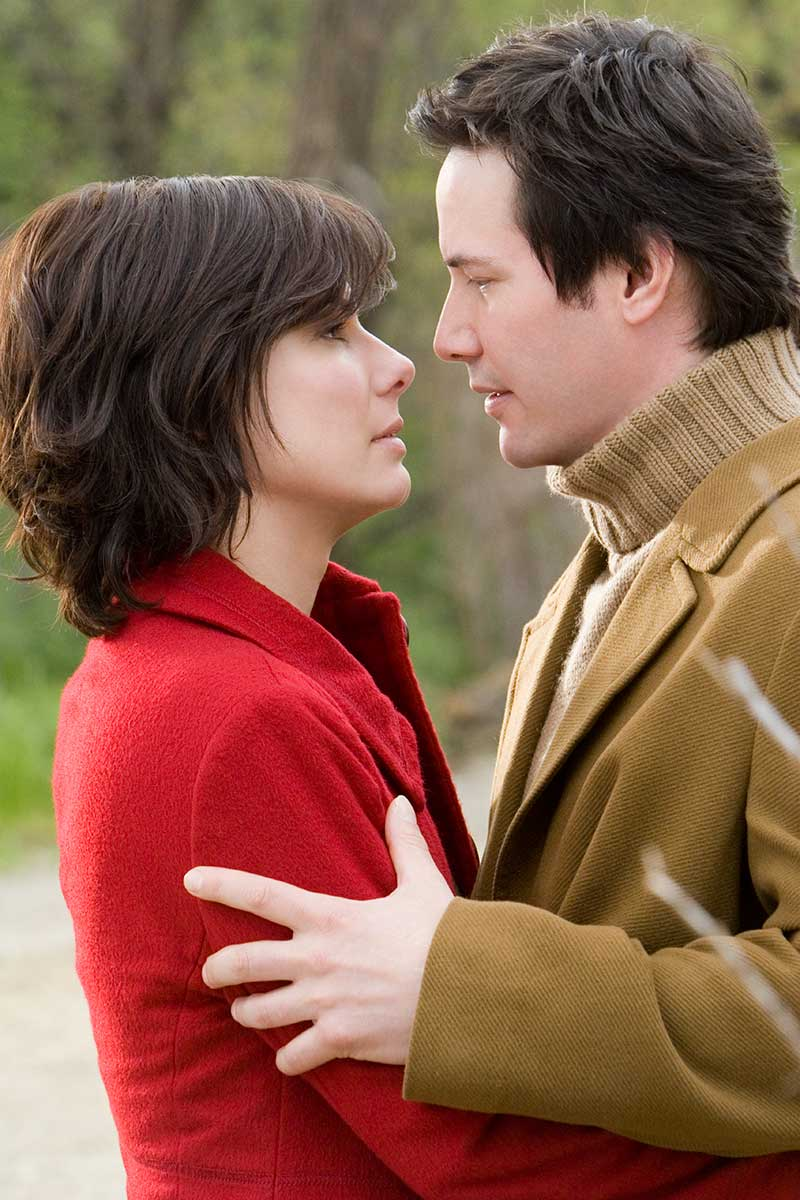 The Lake House - Keanu Reeves - 02