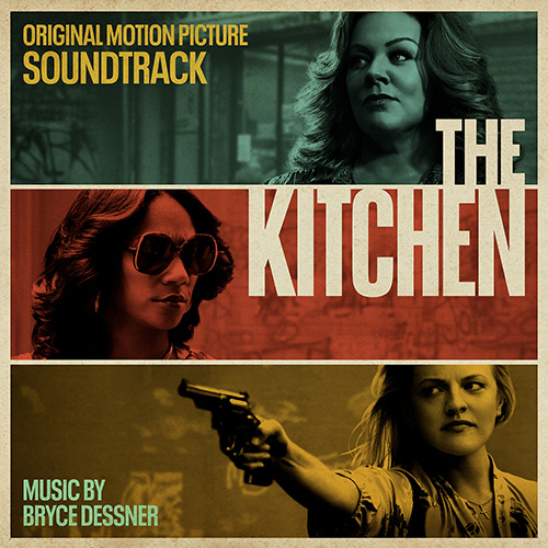 The Kitchen Soundtrack