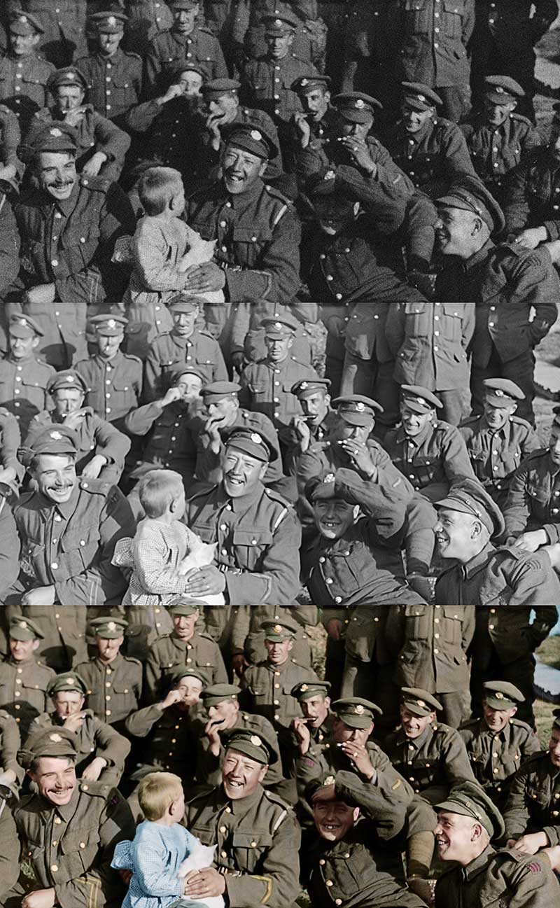 They Shall Not Grow Old - 3