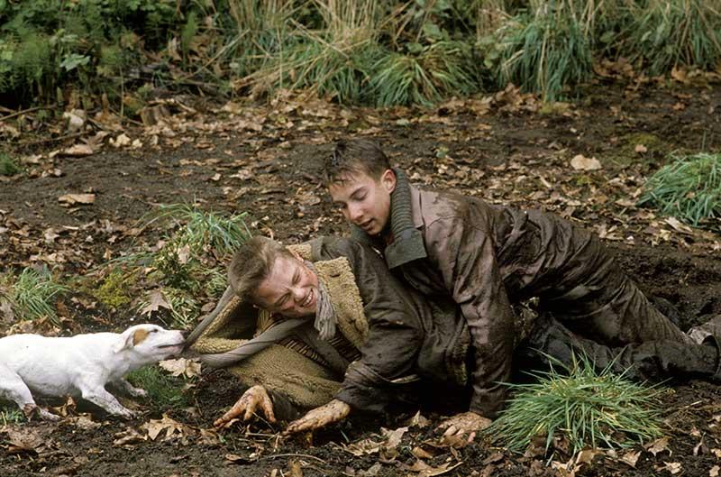 This Boy's Life - Leonardo DiCaprio - 2