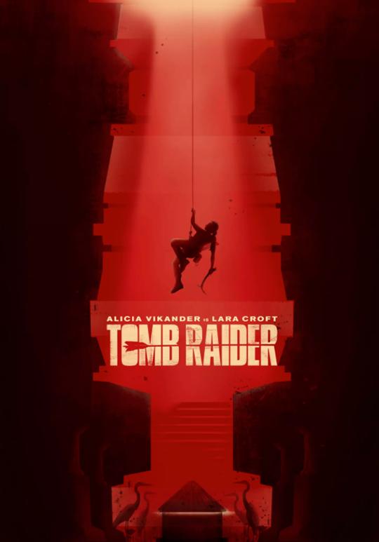 tomb raider fan art contest winner