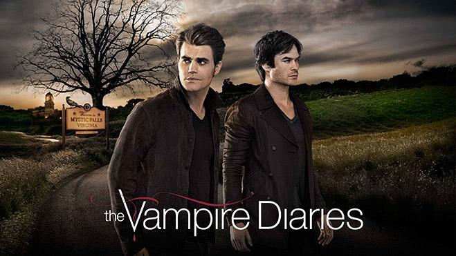 The Vampire Diaries: Season 8