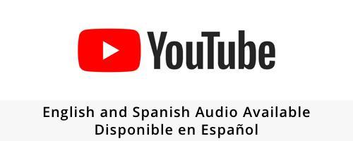 [HE Digital] YouTube - English and Spanish Audio (retailer)